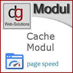 OXID Cache Modul
