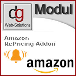 Addon Repricing Amazon Schnittstelle, PE