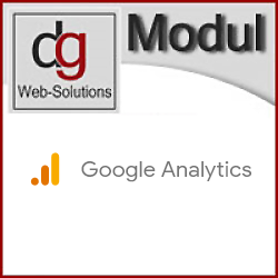 "OXID eShop Modul Google Analytics (gtag.js) ""Global Site Tag"""