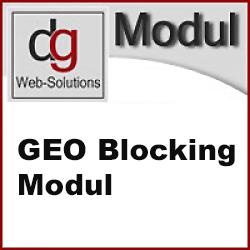 OXID Geo Blocking Modul