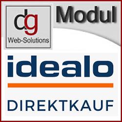 OXID Idealo Artikelexport und Direktkauf Anbindung