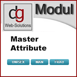 OXID Master Attribute Modul