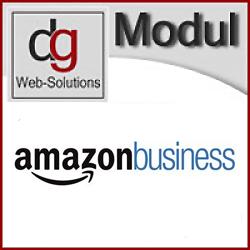 Amazon Business Addon für Amazon Schnittstelle