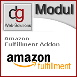 Amazon Addon FBA / Fulfilment für OXID