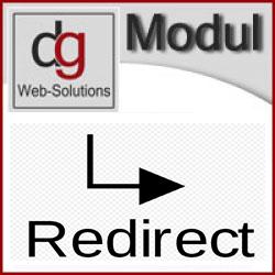 OXID Modul Redirect /Weiterleitungen