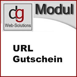 OXID Url Gutscheine