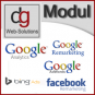 OXID eShop Modul Google Analytics